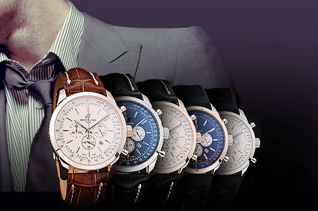 Breitling-Transocean-Limited-Edition