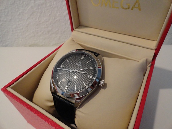Omega Master Fake Watch Photo Review