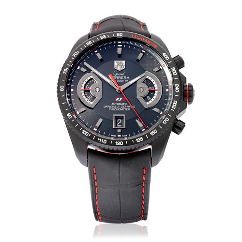 Tag Heuer Grand Carrera Replica