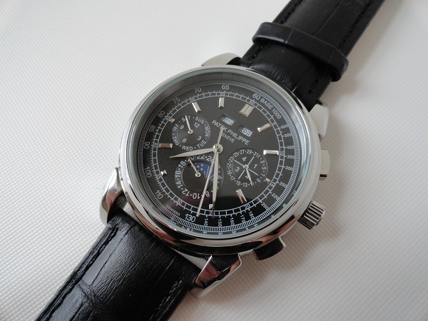 Patek Philippe Replica From Grand Complications Collections