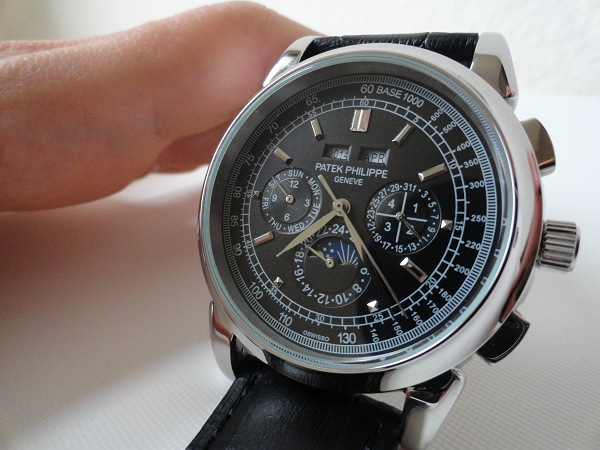 Awesome Features on a Patek Grand Complications Replica