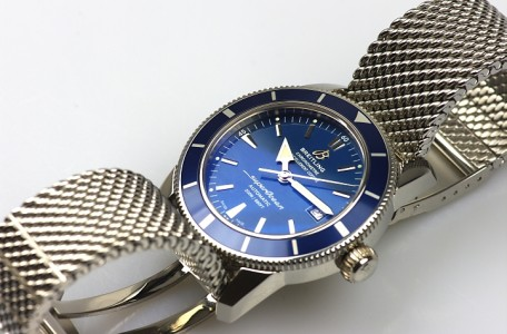 Breitling Superocean Héritage 42 Replica Watch