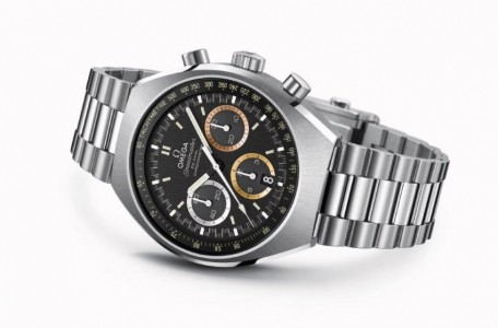 omega speedmaster mark ii rio 2016 limited edition replica watch