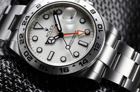 rolex explorer ii replica watches