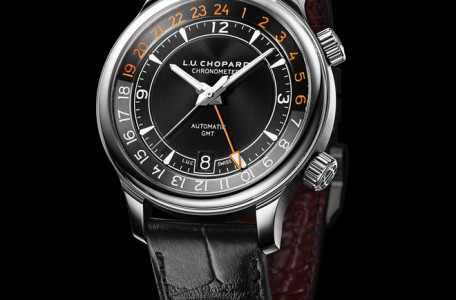 Chopard L.U.C. watch