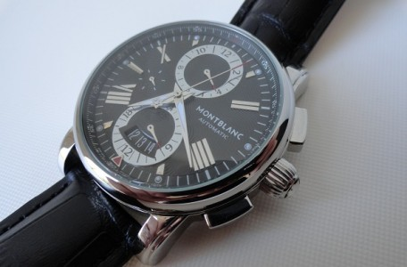 Montblanc Star 4810 Chronograph Automatic