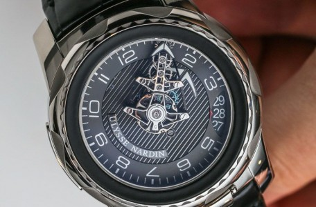 Ulysse Nardin FreakLab Watches